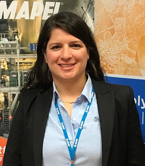Cristina Oñate