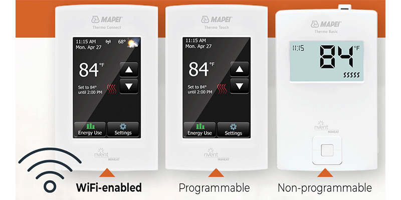 heat-for-your-feet-membrane-thermostats