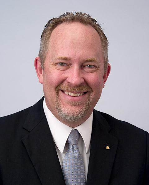 Jeffrey B. Johnson