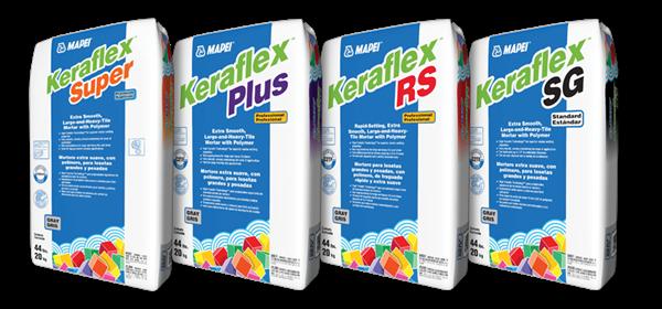 Keraflex-products