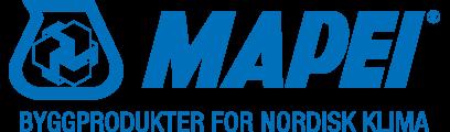 Mapei - Byggprodukter for nordisk klima